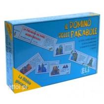 Il Domino delle Parabole - 9788853601230