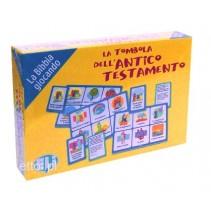 La Tombola dell'Antico Testamento - 9788853601223