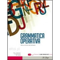 Grammatica operativa - 9788846828880
