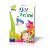 Alizé contro Perfidia - 9788846828897