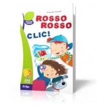 Rosso Rosso Clic! - 9788846828910