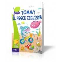 Tommy il pesce ciclista - 9788846828903