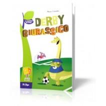 Derby Giurassico - 9788846828941