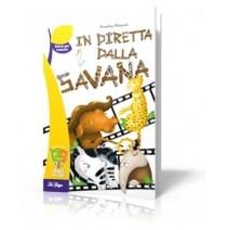 In diretta dalla savana - 9788846828989