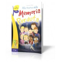 Alla ricerca della Memoria Perduta + CD audio - 9788846829009