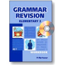 Grammar Revision Elementary 2 Workbook + CD audio - 9788846820440