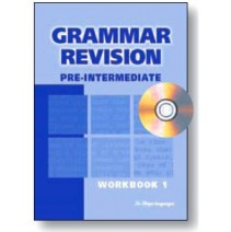 Grammar Revision Pre-Intermediate Workbook + CD audio - 9788846813756