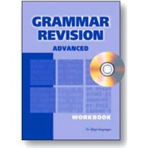 Grammar Revision Advanced Workbook + CD audio - 9788846815545
