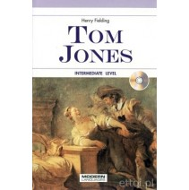 Tom Jones + CD audio - 9788849303803