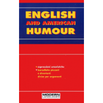 English and American humour - 9788849304718