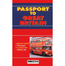 Passport to Great Britain - 9788849305272