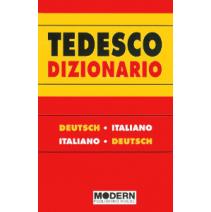 Tedesco Dizionario Deutsch - Italiano, Italiano - Deutsch - 9788849302929