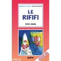 Le Rififi - 9788846812469