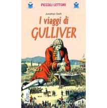 I viaggi di Guliver - 9788871003528