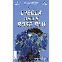 L'isola delle rose blu - 9788871006222
