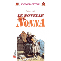 Le novelle della nonna - 9788871004112