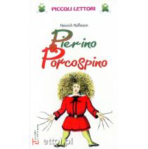 Pierino Porcospino - 9788871004105