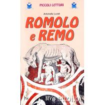 Romolo e Remo - 9788846818553