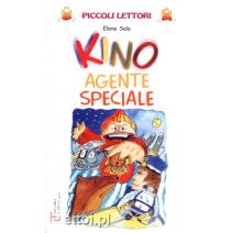Kino, agente speciale - 9788846814913