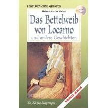 Das Bettelweib von Locarno + CD audio - 9788846828637