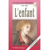 L'enfant + CD audio - 9788846828460