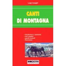 Canti di montagna - 9788849304961