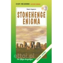 Stonehenge Enigma + CD audio - 9788846828354