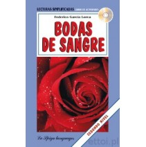 Bodas de sangre + CD audio - 9788846828569