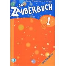 Das Zauberbuch 1 Lehrerhandbuch + 2 CD audio - 9788853613424