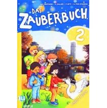 Das Zauberbuch 2 Arbeitsbuch - zeszyt ćwiczeń - 9788853613448