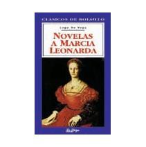 Novelas a Marcia Leonadra - 9788846812605