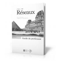 Réseaux - Guide du professeur - 9788853607485