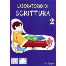 Laboratorio di Scrittura 2 + lettura - 9788846823243