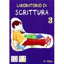 Laboratorio di Scrittura 3 + lettura - 9788846823564