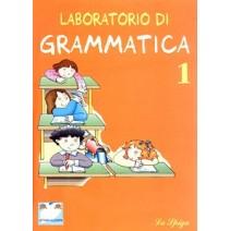 Laboratorio di Grammatica 1 + lettura - 9788846823182