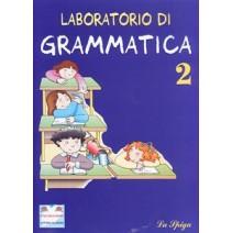 Laboratorio di Grammatica 2 + lettura - 9788846823199