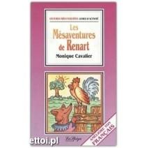 Les mésaventures de Renart - 9788871006994