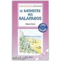 Le monstre des Galapagos - 9788846816221