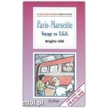 Paris-Marseille voyage en T.G.V. - 9788871007014