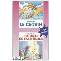 Le Requin / Histoires de fantômes + CD audio - 9788871009711