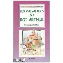 Les chevaliers du roi Arthur + CD audio - 9788846818065