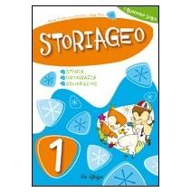 Storiageo 1 - 9788846826411