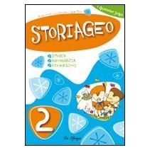 Storiageo 2 - 9788846826428