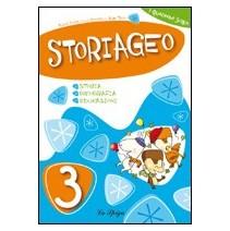 Storiageo 3 - 9788846826435