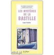 Les mystères de la Bastille - 9788846818072