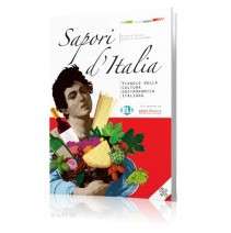 Sapori d'Italia + CD audio - 9788853613141