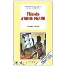 L'histoire d'Anne Frank - 9788846816269