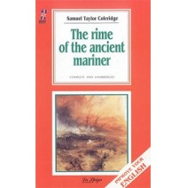 Rime of the ancient mariner (The) - 9788871006789