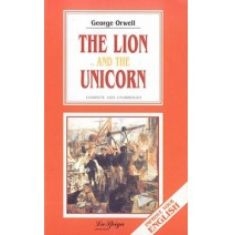 Lion and the Unicorn (The) - 9788846821379