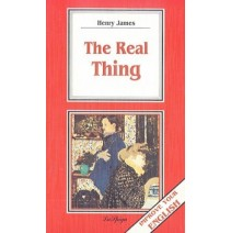 Real Thing (The) - 9788871001999